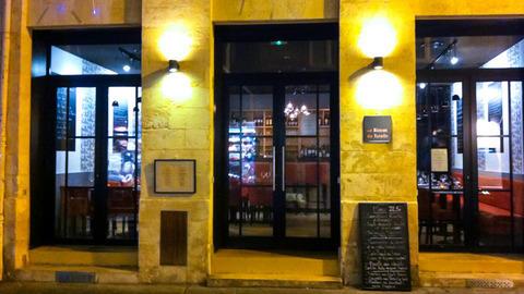 Le Bistrot de Tutelle, Bordeaux