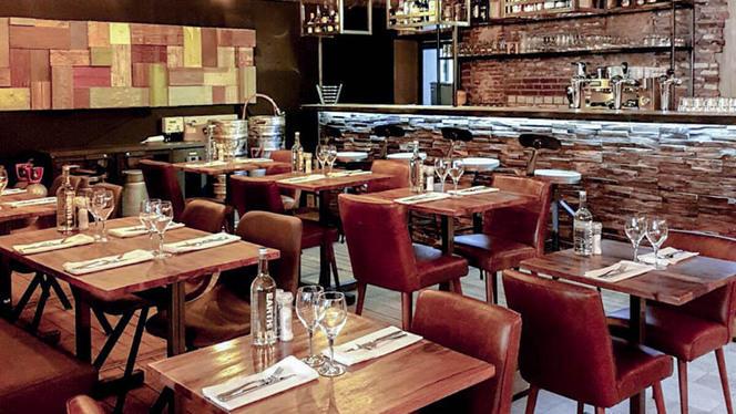 Het restaurant - Meat & More, Utrecht