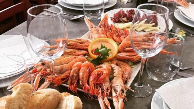 Sugerencia del chef - Brasas & Calderos, Valencia