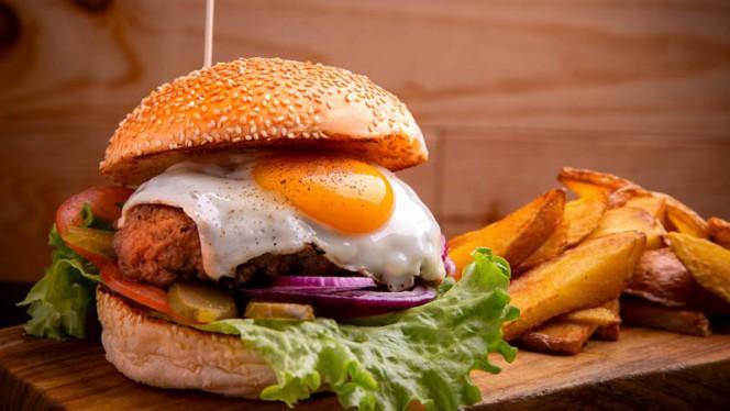 Suggestion du chef - HBK Burger - 11e, Paris