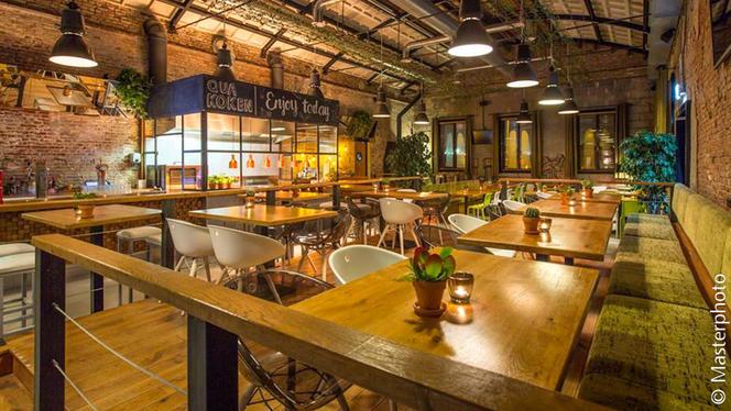 Het restaurant - QuaKoken, Oldenzaal