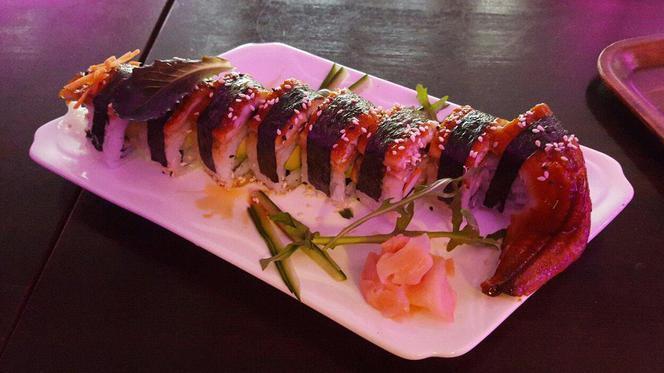 sushi - Nikko, Paris