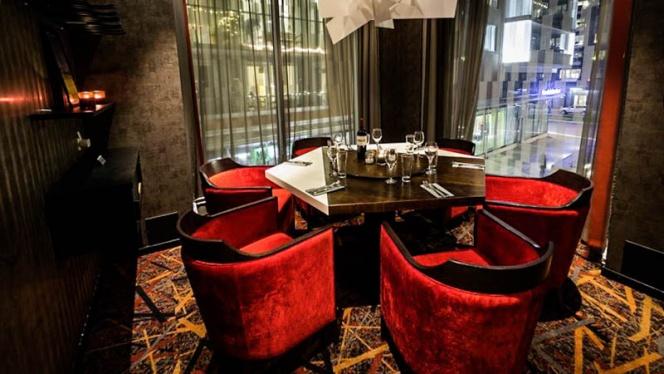 Room - Gotland Grill, Stockholm