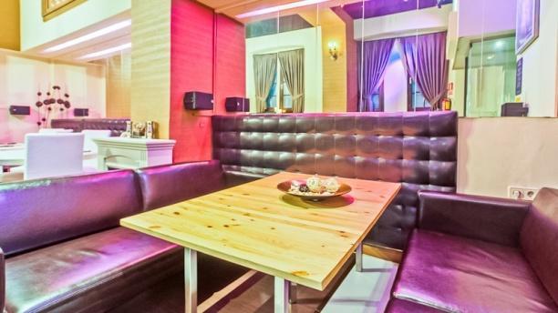 Vista lounge - Hot Lounge, Barcelona