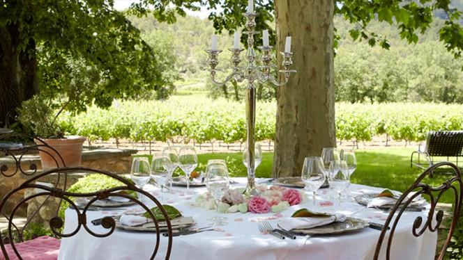 Pranzo All'aperto - Tenuta Torciano Winery,