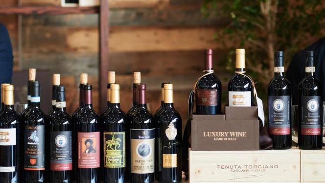 Vini Torciano - Tenuta Torciano Winery,