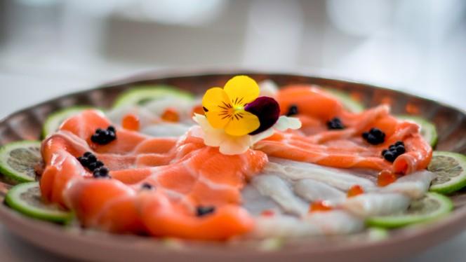 Prato - We Sushi, Cascais
