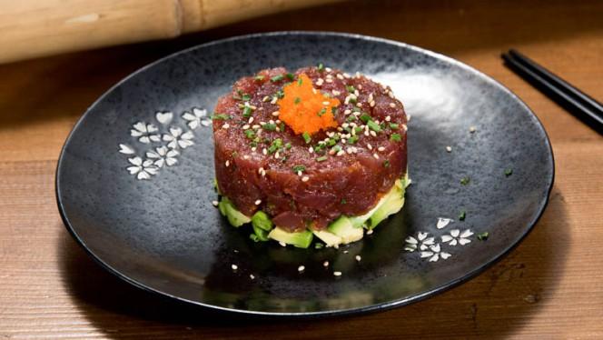 Sugerencia del chef - SushiOlé Silvela, Madrid