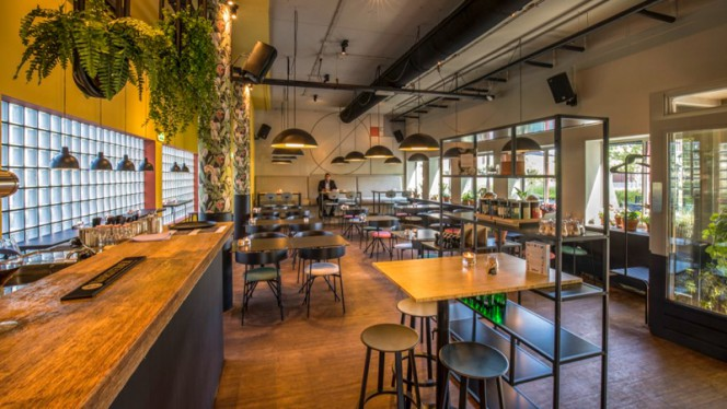Restaurant - Hygge, Utrecht