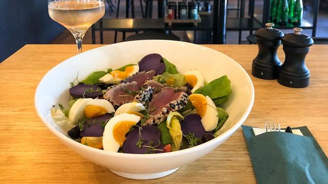 Salade Nicoise - Hygge, Utrecht