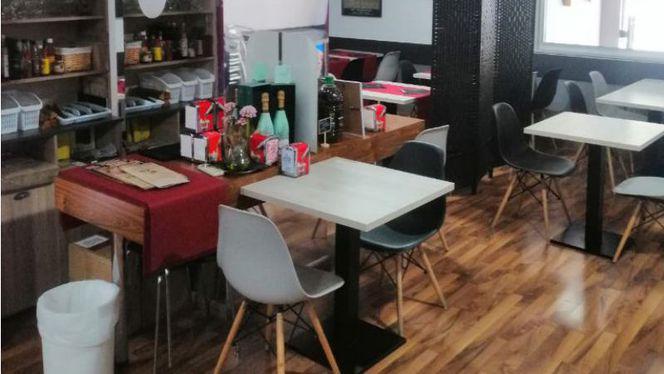 sala 2 - Tapas Bar Companys 24, Vilafranca Del Penedes