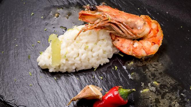 Sugestão do chef - People, Lisbon