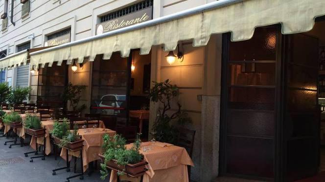 Esterno - New Tentacoli, Milan