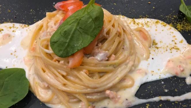 Sugerencia de plato - Sports Bar Italian Food, Barcelona
