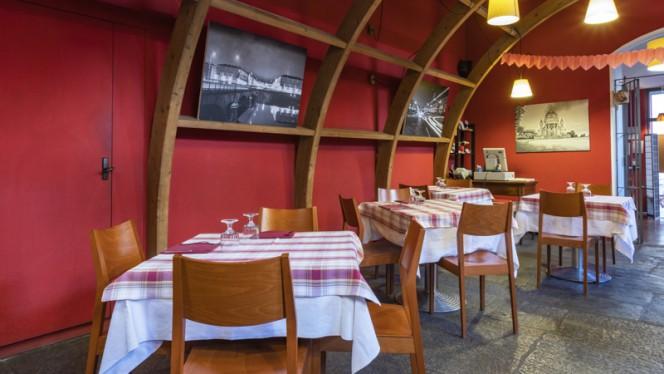 Interno - Le Vigne, Torino