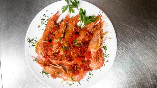 Suggerimento dello chef - Taverna Menù Diversi, Marino