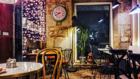 Blu Cafe, Santiago de Compostela
