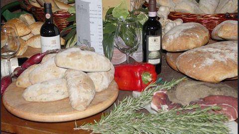 Il Bandierino, Siena