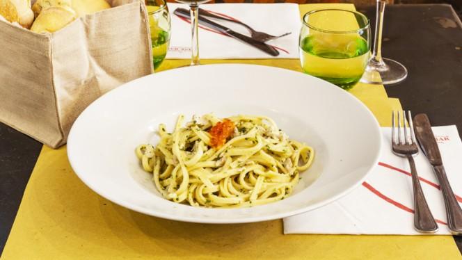 Plato - Enoteca con Cucina di Pesce, Milan