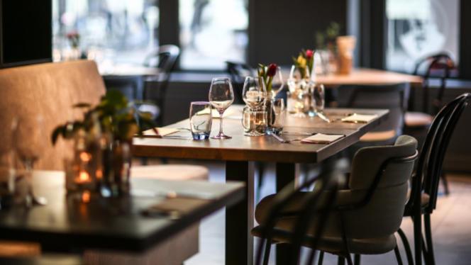 Restaurant Hulscher's - Hulscher's, Amsterdam