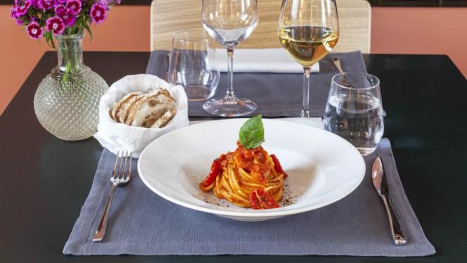 Suggerimento dello chef - Molina Milano, Milan