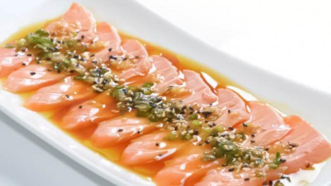 suggestion du chef - Sushi Jidai, Paris