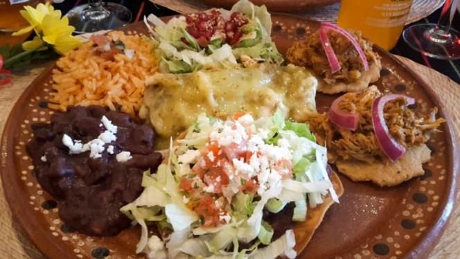 suggestion du chef - La Sandia de Dìa, Colomiers