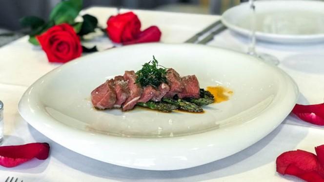 Sugerencia del chef - La Añada, Madrid