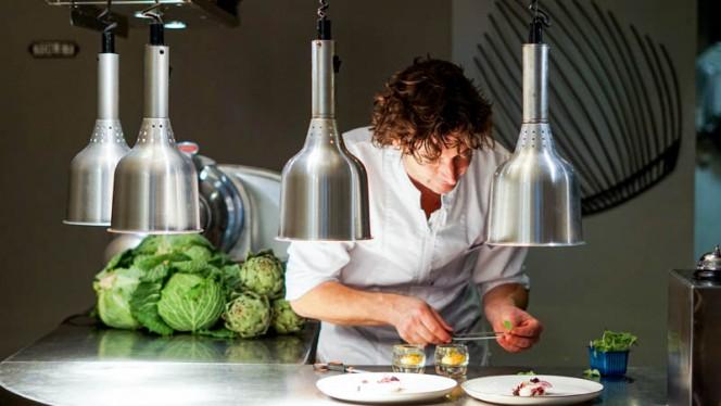 Chef - Restaurant Concours, Utrecht