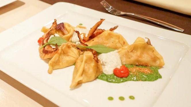 Suggerimento dello chef - Darmas, Monza
