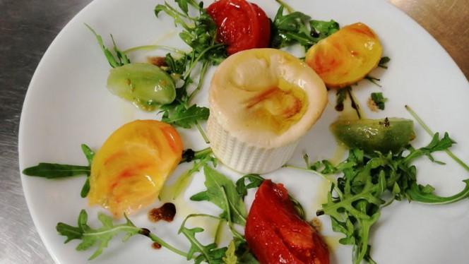 Suggestion de plat - Le Bistanclaque, Lyon