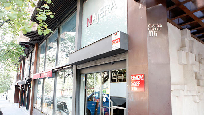 Najera Claudio Coello 6 - Najera Claudio Coello, Madrid