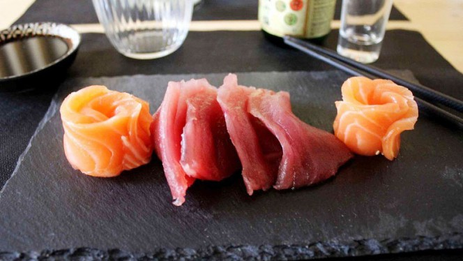 Suggerimento dello chef - Mun Sushi Bar, Rome