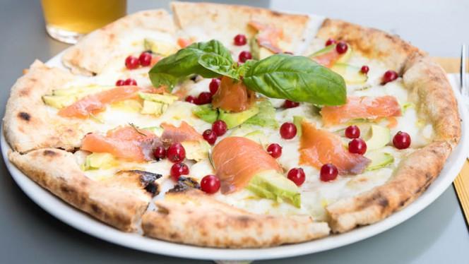 Suggerimento dello chef - Mani in Pasta, Milan