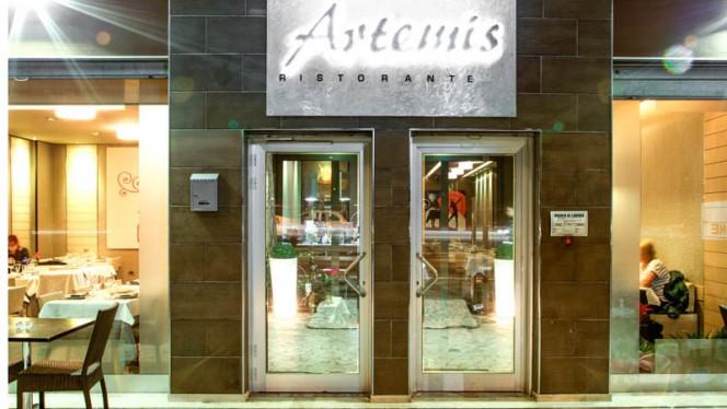 Entrata - Artemis, Rome