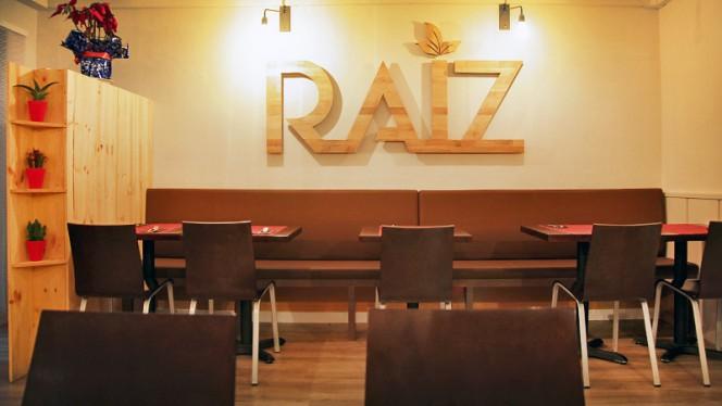 Raiz 3 - Raiz, Barcelona