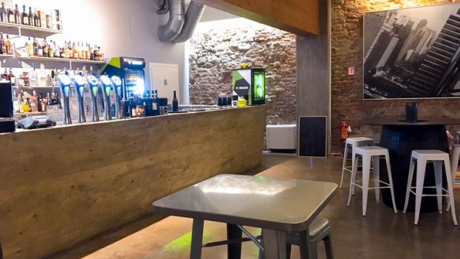 Bancone - 450 Food & Drink, Moncalieri