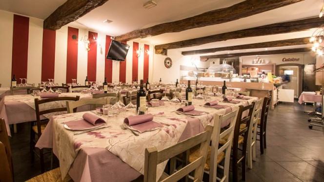 Sala Dreaming piano primo - 450 Food & Drink, Moncalieri