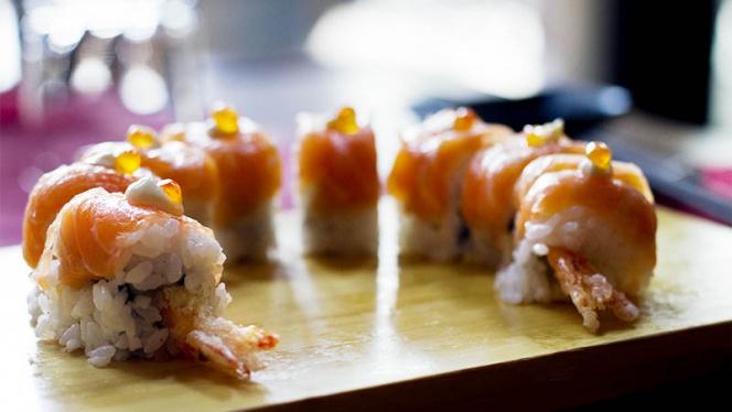 Suggerenza del chef - Sushi Ye, Segrate