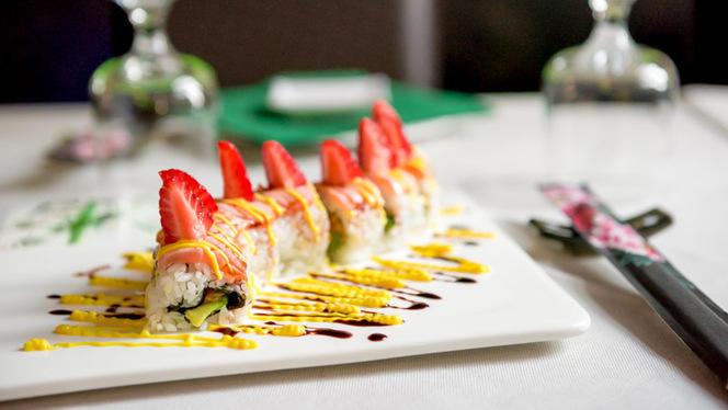 Suggerimento dello chef - Sushi Ye, Segrate