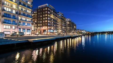 Beirut bistro, Stockholm