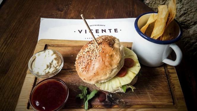 sugestão do chef - Vicente by Carnalentejana, Lisboa