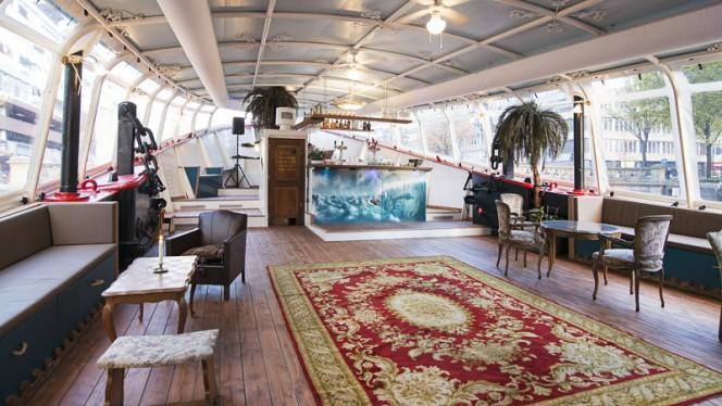 The Bow Bar - Vessel 11, Rotterdam