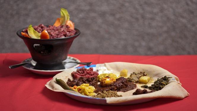 Suggerimento dello Chef - Enqutatash ristorante africano etiope, Rome