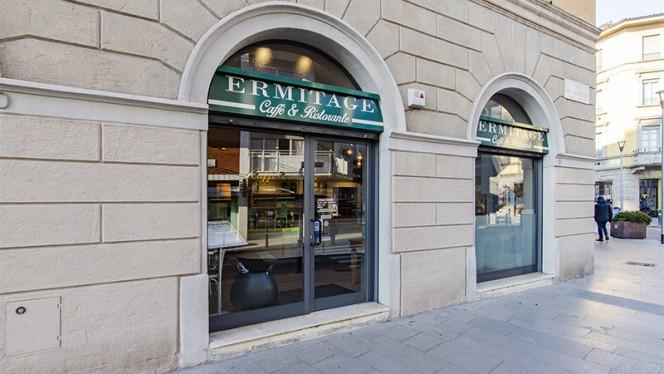 Entrata - Ermitage, Bergamo
