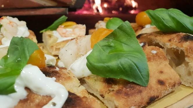 Suggerimento dello chef - Baccanale, Viareggio