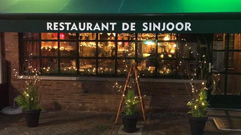 De Sinjoor, Roosendaal