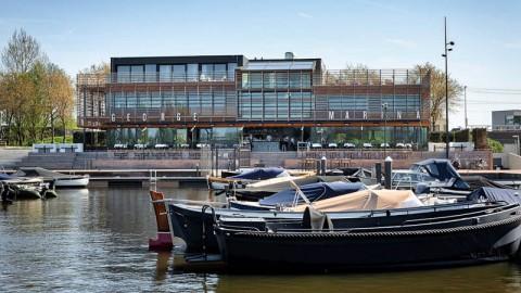 George Marina, Amsterdam