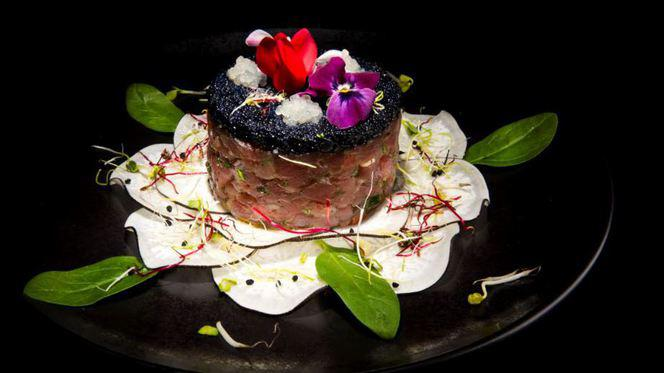 tartare - La Bourse, Carouge