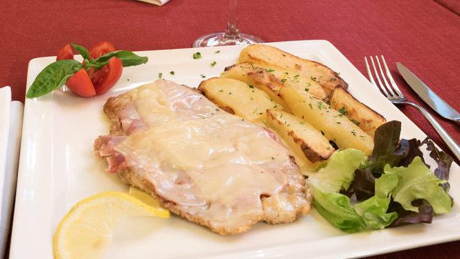 Suggerimento dello chef - Ristorante Clavature, Bologna